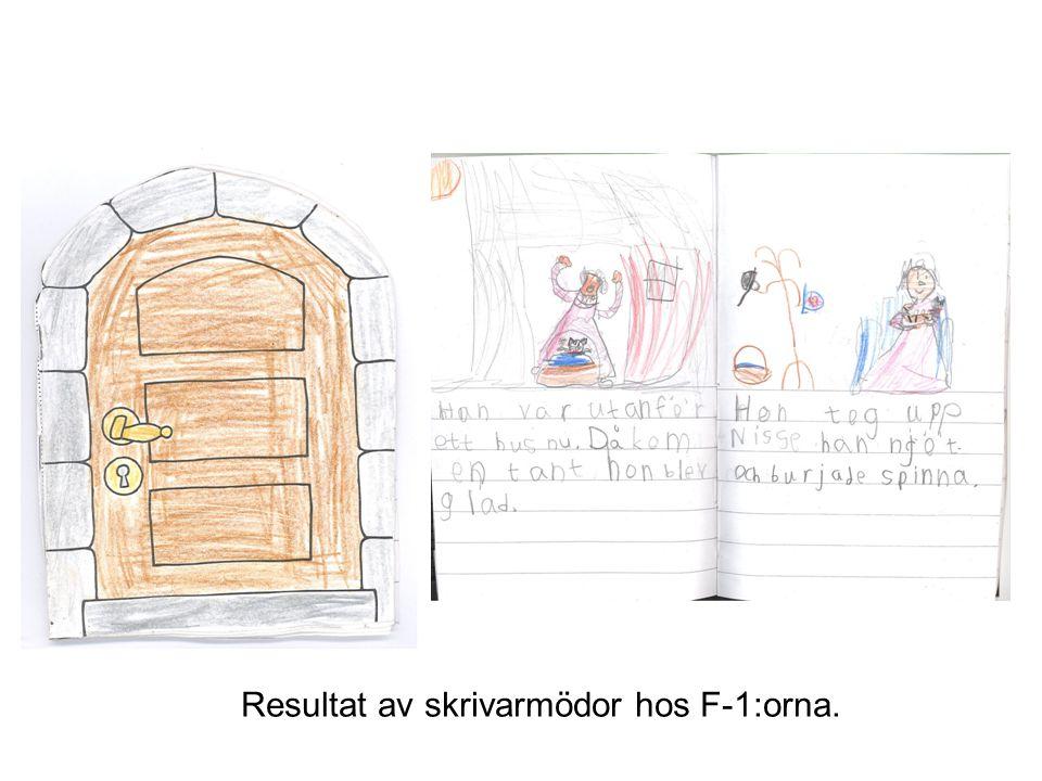 Text och bilder: Margareta Hansson Tatjana Hydman Ulla Österberg