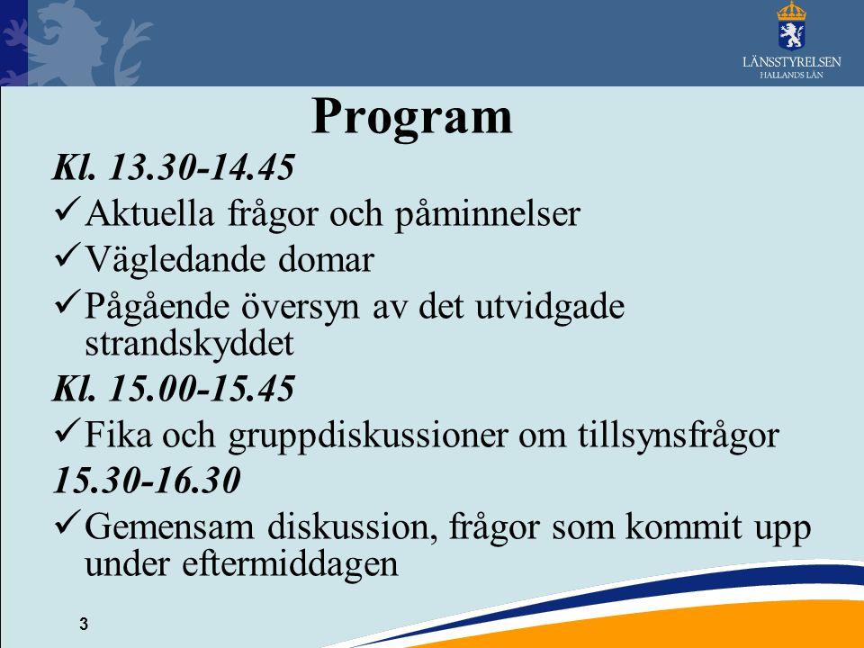3 Program Kl.
