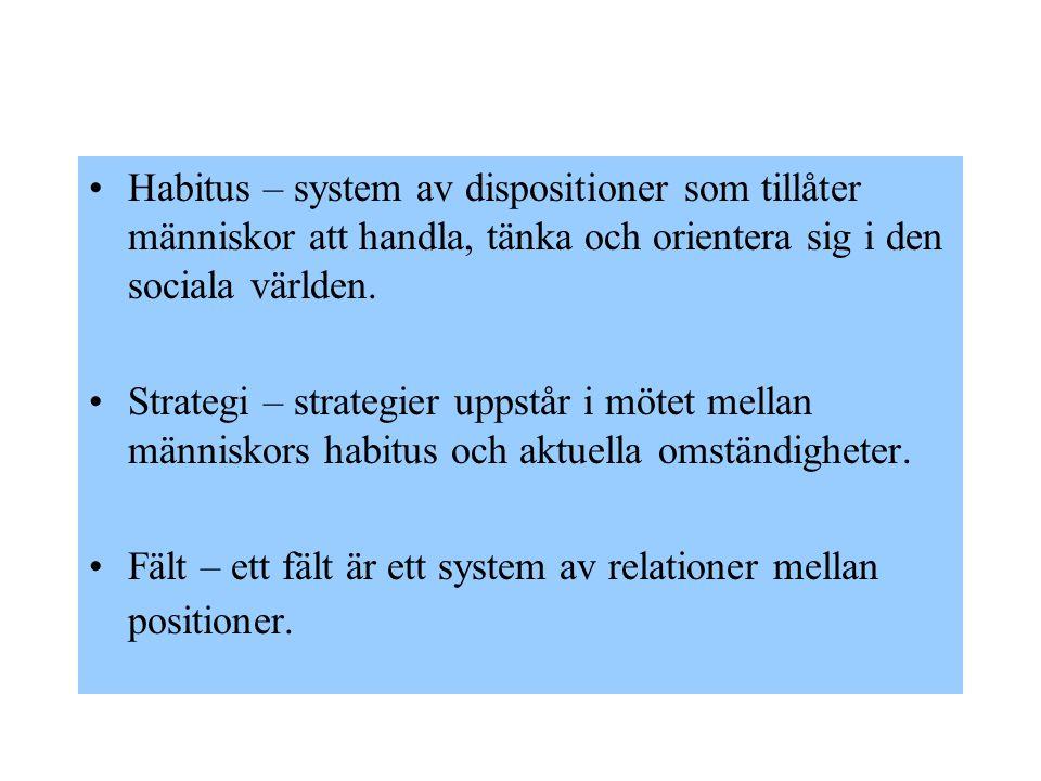 Andelar elever i årskurs två på yrkesförberedande program, Uppsala kommun, 1997-2001.