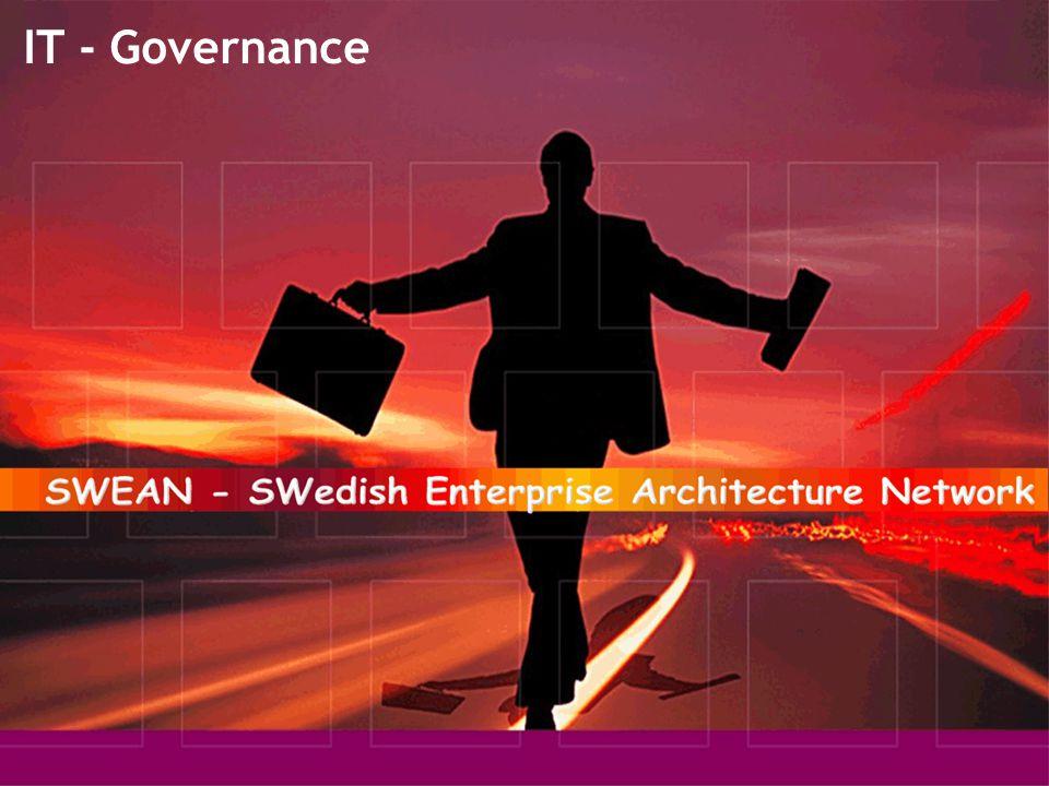 2015-06-01 IT-Governance Sida 18 Hur man uformar sin IT Governance beror på..