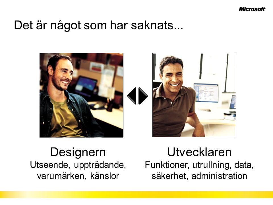 Integration design/utvecklingsprocessen