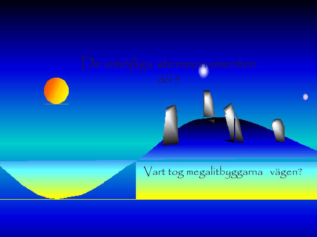 De sista pyramiderna i Egypten lär ha byggts runt 2200 f Kr - dvs ungefär samtidigt med den sista stora kometen och Frisiens undergång.