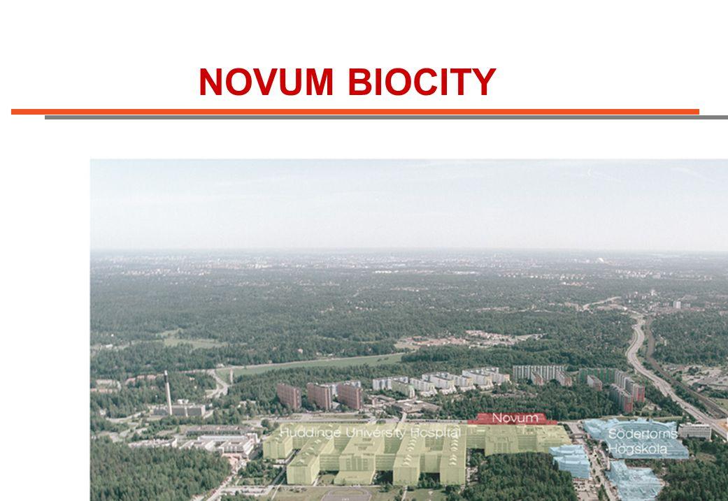 NOVUM BIOCITY