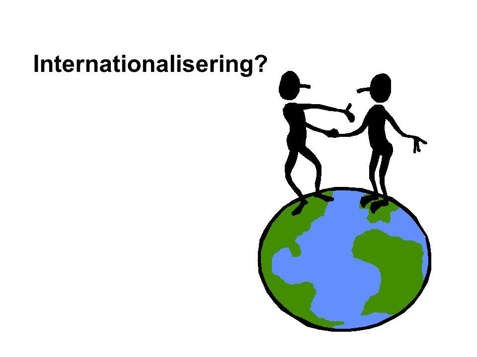 Graham Gibbs Internationalisering?