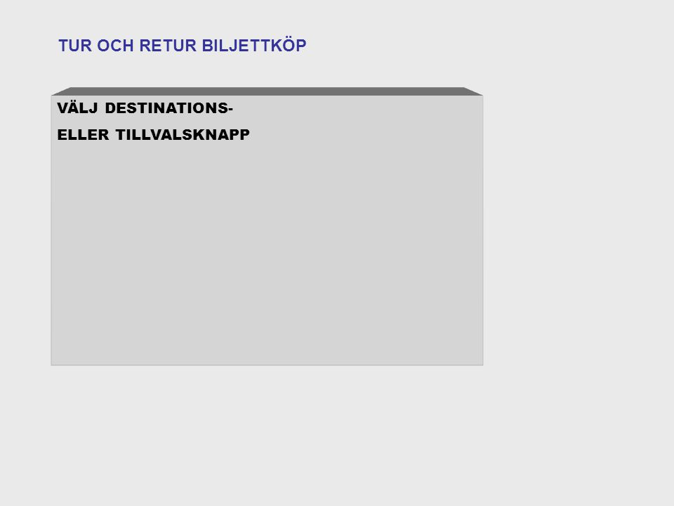 Trycker OK PERIODKORT: KRISTIANSTAD-MALMÖ PRIS: 850:00 TRYCK BILJETT/KVITTO ELLER FEL/ÄNDRA
