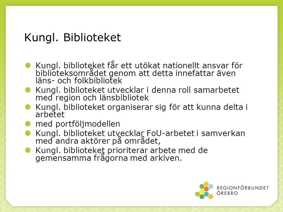 Kungl. Biblioteket Kungl.