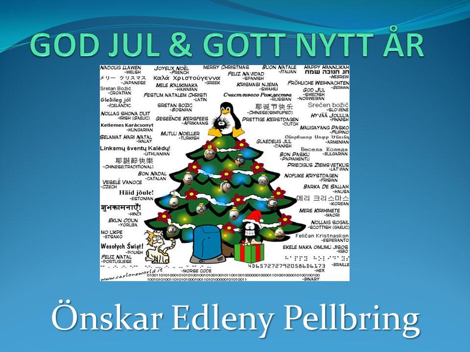 Önskar Edleny Pellbring