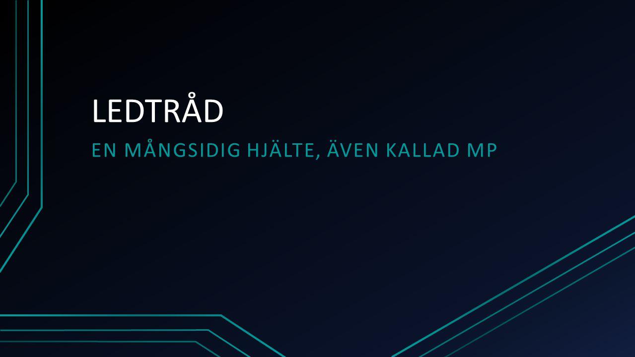 Måns Petter Albert Sahlén Zelmerlöw