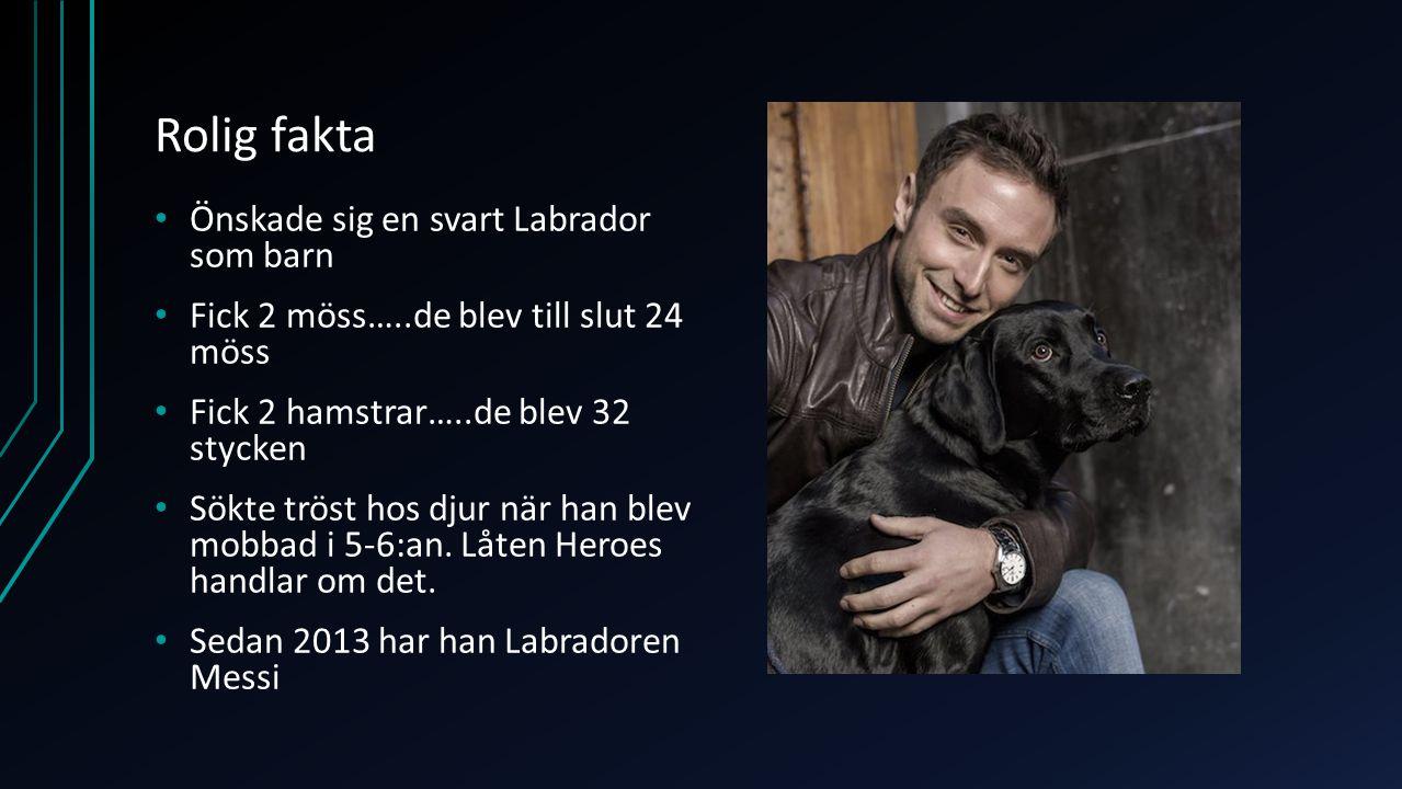 Eurovision Song Contest 2015 Måns Zelmerlöw representerar Sverige med Heroes vann med 288 poäng och den största segermarginalen (150 poäng) till övriga startfältet i Melodifestivalens historia.