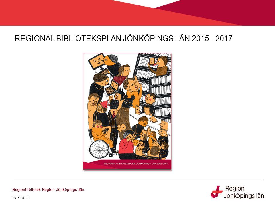 2015-05-12 Regionbibliotek Region Jönköpings län Viveca Nyström