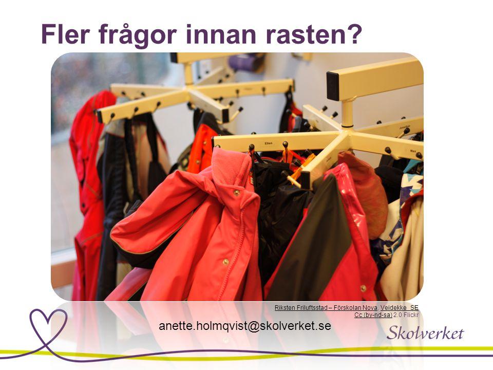 Riksten Friluftsstad – Förskolan NovaRiksten Friluftsstad – Förskolan Nova, Veidekke_SEVeidekke_SE Cc (by-nd-sa)Cc (by-nd-sa) 2.0 Flickr Fler frågor i