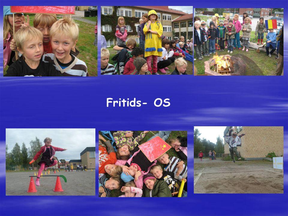 Fritids- OS