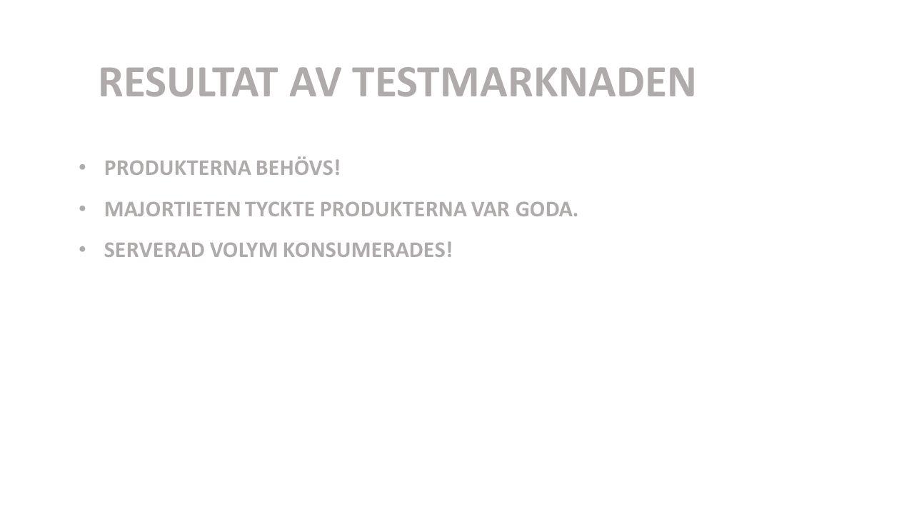 HUR VI VILL FORTSÄTTA… Pågående samtal med Regionservice, Regionskåne.
