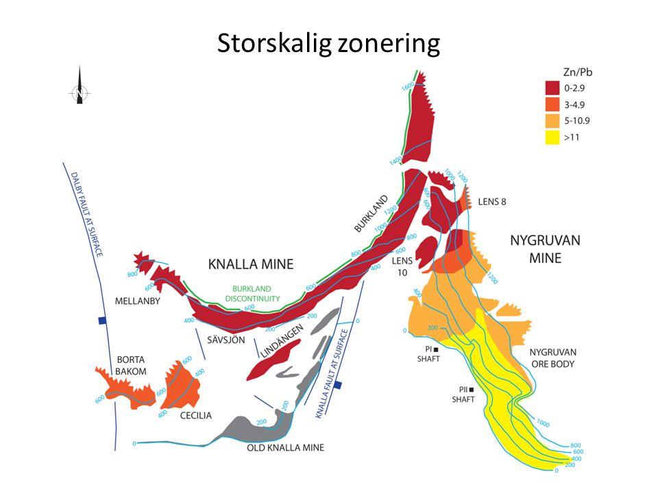 Storskalig zonering