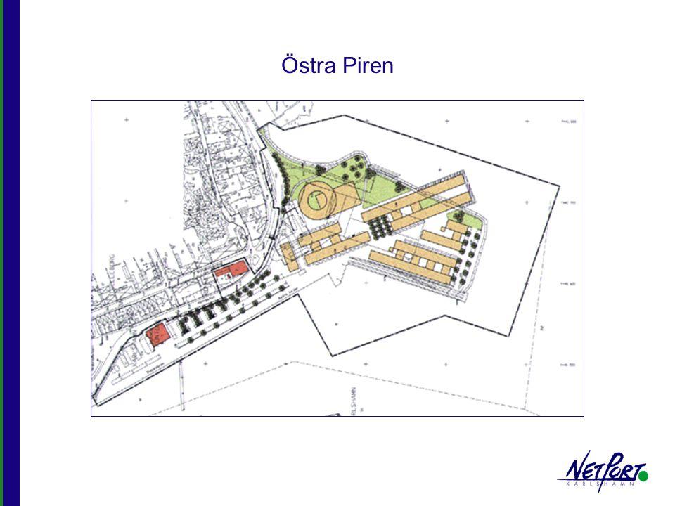 Östra Piren