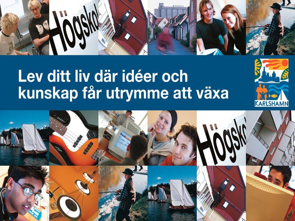 www.netport.karlshamn.se Prenumerera på Netport News Välkommen att besöka oss!