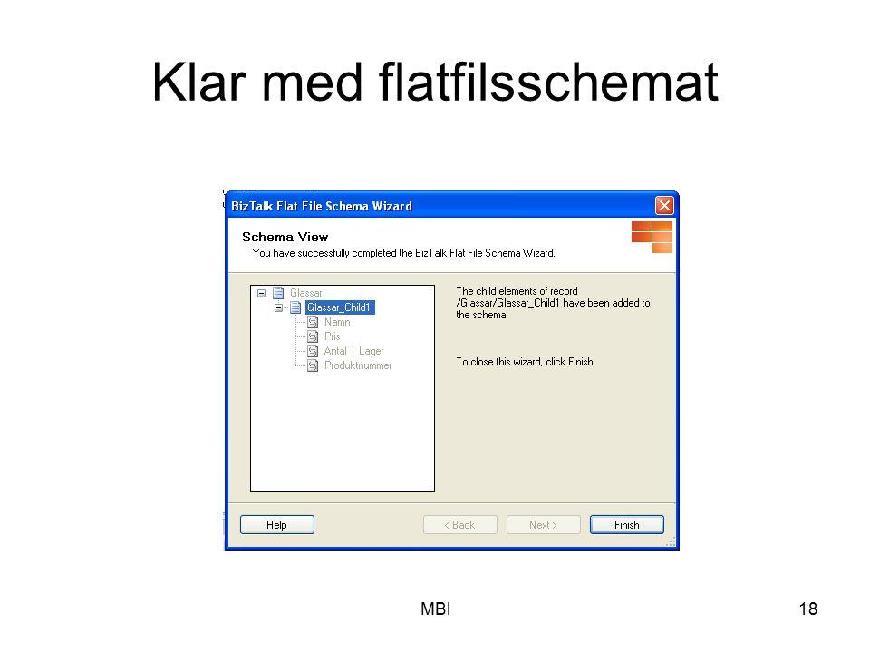 MBl18 Klar med flatfilsschemat