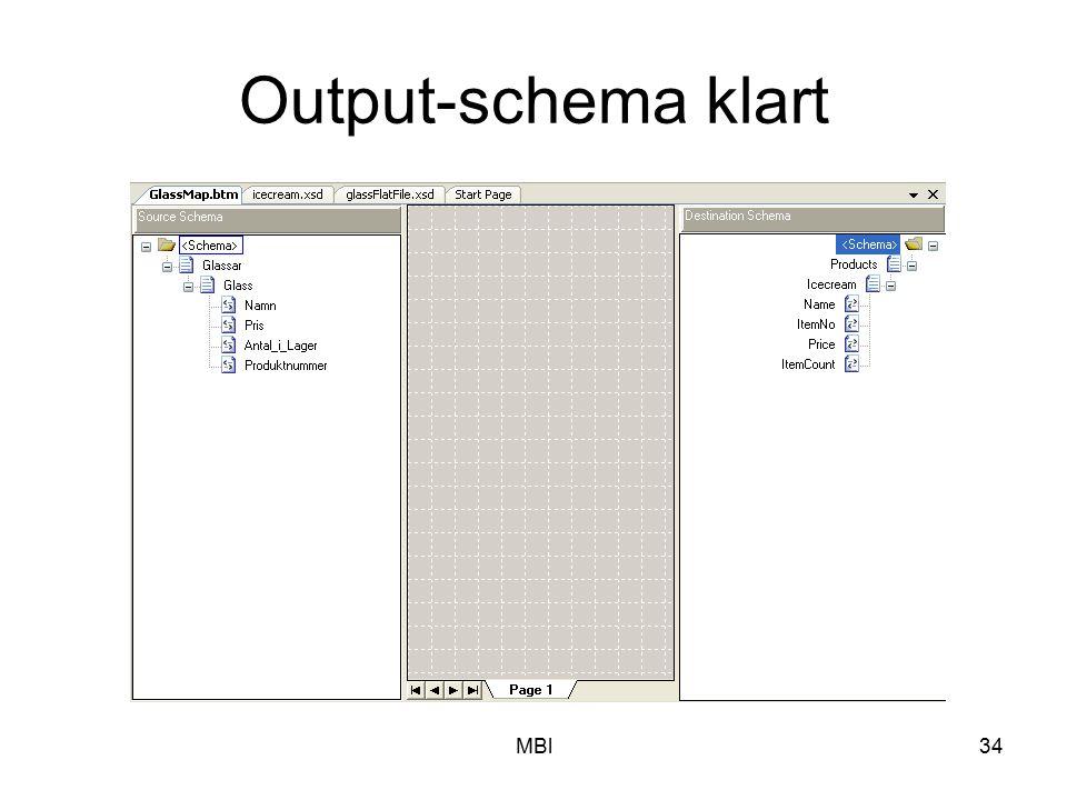 MBl34 Output-schema klart