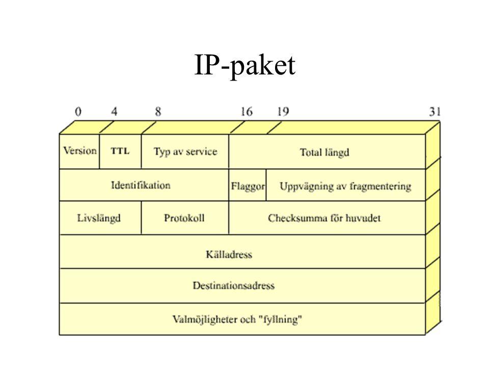 IP-paket
