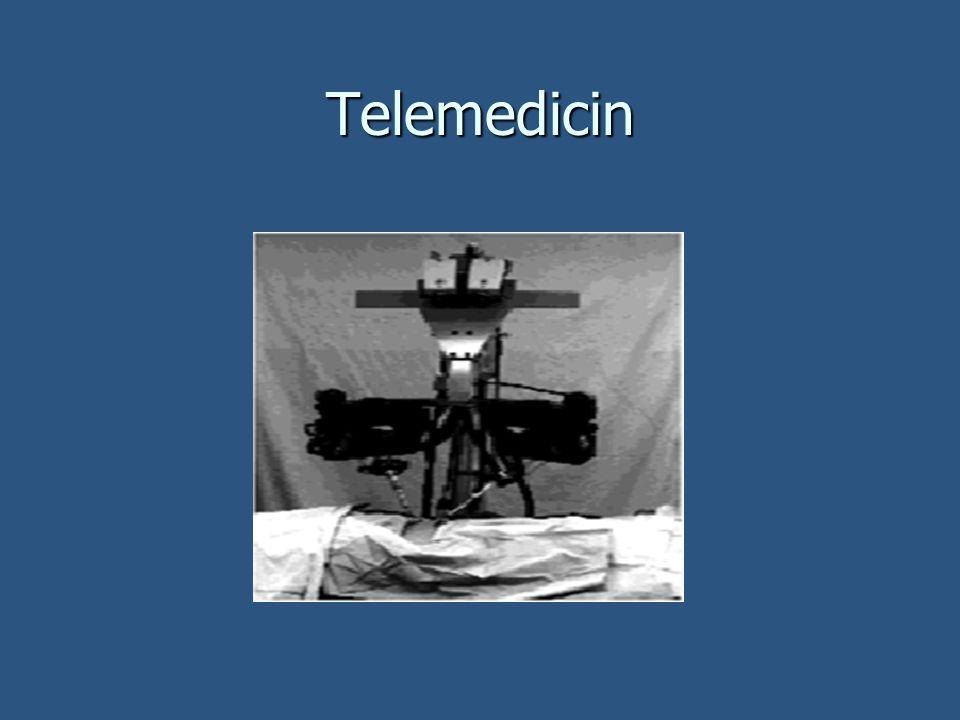 Telemedicin