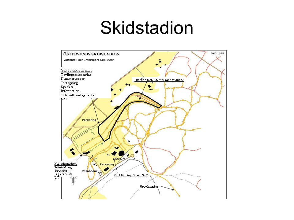 Skidstadion