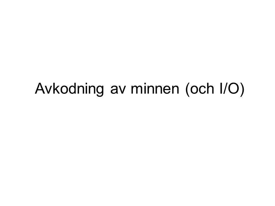 6.10 Kombinatoriskt nät med 5 variabler William Sandqvist william@kth.se