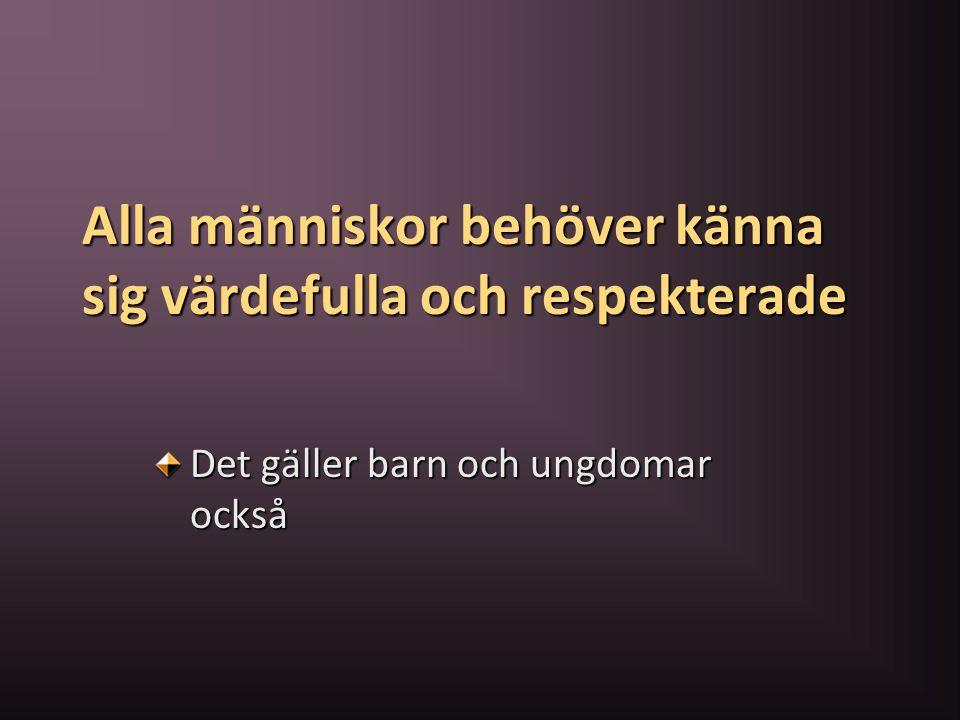 Vad har hänt de sista 50 åren? Om förändringar i föräldraskapet i Sverige.