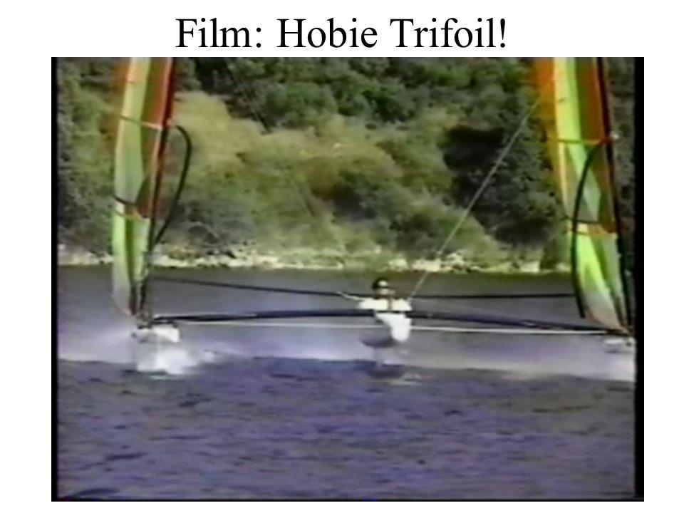 Film: Hobie Trifoil!