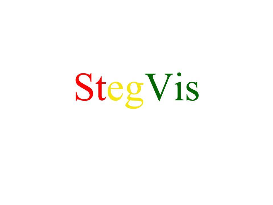StegVis