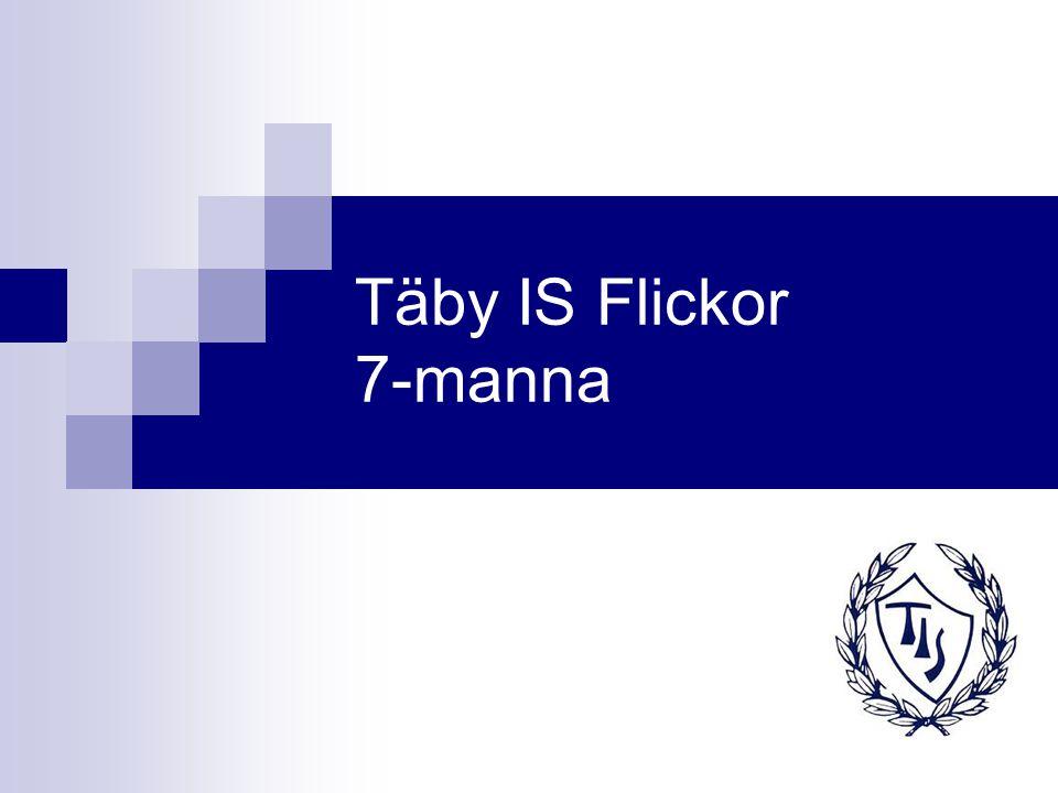 Täby IS Flickor 7-manna