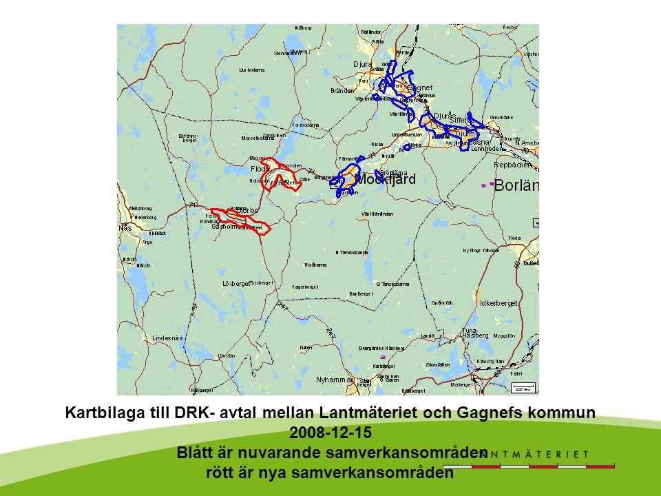 Övriga organisationer med formella ansvar för geometrier NVDB-organisationen Vägverket Länsstyrelsen Naturvårdsverket SCB Osv