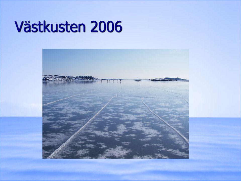 Västkusten 2006