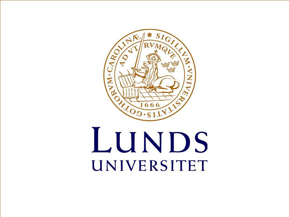 2015-06-29Anna-Karin Dykes2 Hållbar utveckling Likabehandling av studenter Lunds universitet Anna-Karin Dykes, docent, Inst.
