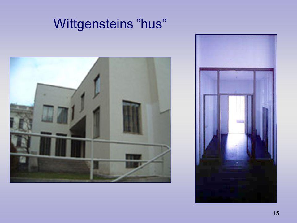 14 Adolf Loos 1870- 1933 Rufer Haus, 1922 Oskar Kokoschka