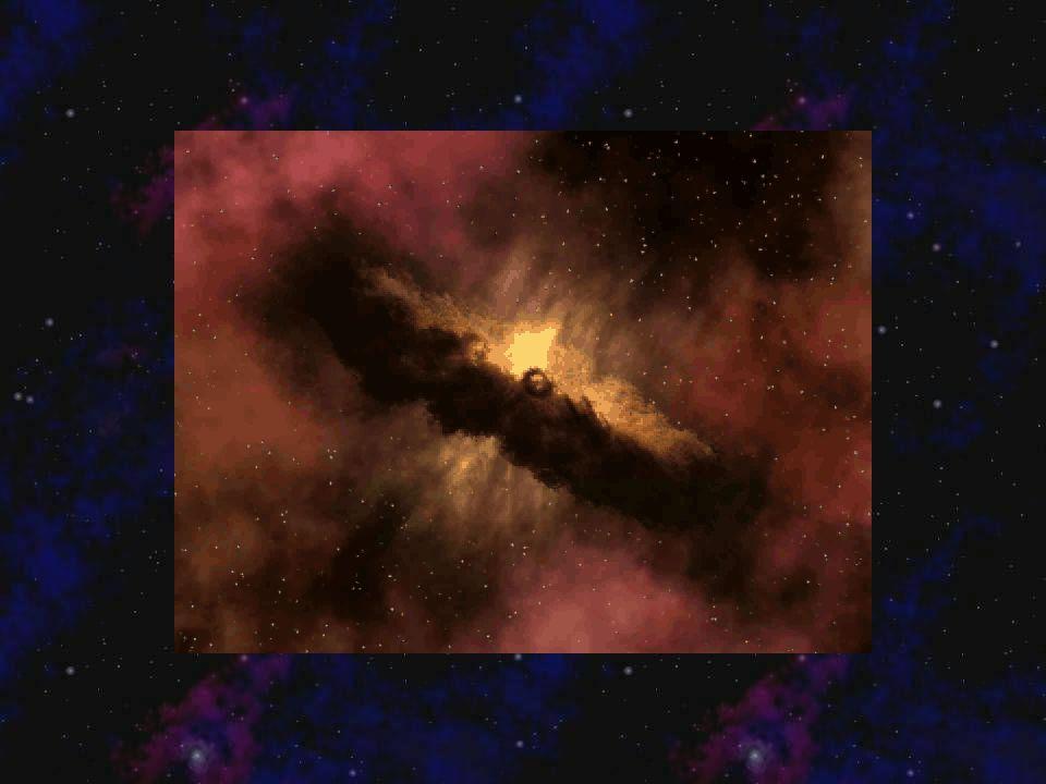 0.1AU M star = 0.31 M Sun L star = 0.013 L Sun a GL581ct = 0.073 AU M(min) GL581c =5.06 M Earth GL581: 2 « super-Jordar » i « HZ »(?)