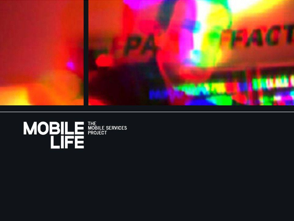 Det mobila livet – nästa IT-revolution.