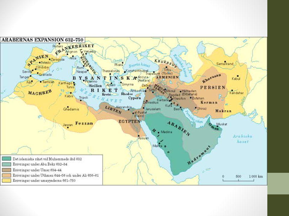 Grundtankar: Koranen Muhammed lyssnade till ängeln Gabriels uppläsning av den himmelska Koranen… … och läste i sin tur upp detta för en skrivare som nedtecknade den jordiska Koranen