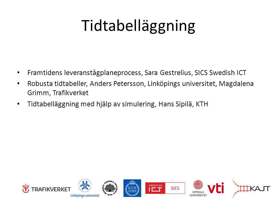 KAJT-dag 7 maj 2015 Presentationer Gruppuppgift om nytta Fika: ca 10 Lunch/avslut: 12.00