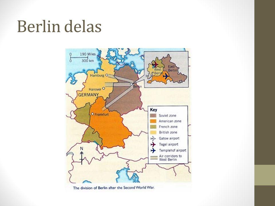 Berlin delas