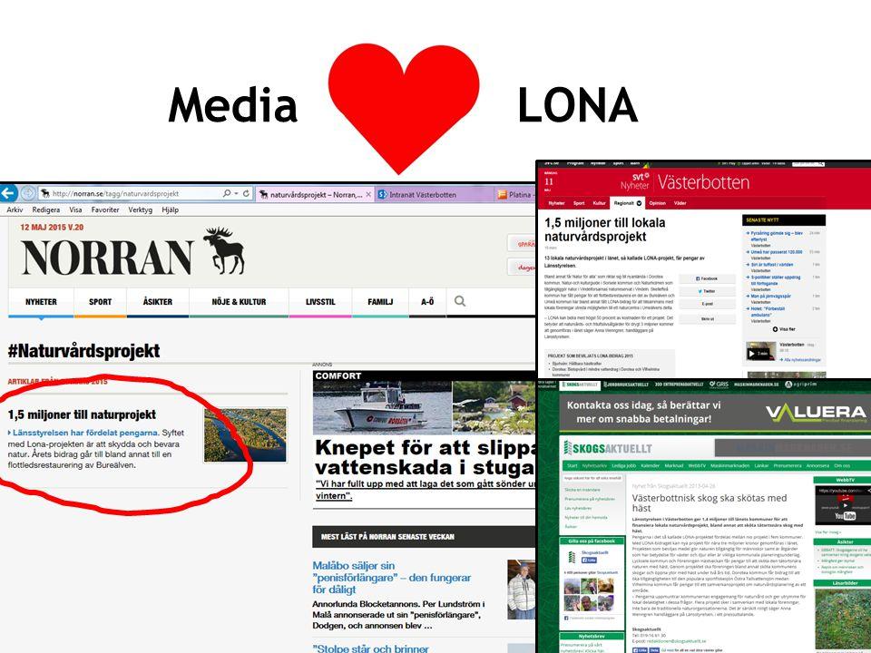 Media LONA