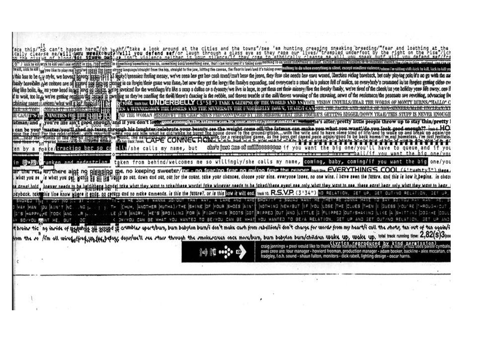 UNDERRUBRIK RUBRIK BRÖDTEXT Teckengrad Radavstånd Spaltbredd Kerning Knipning/spärrning Skrivregler TEXT INGRESS