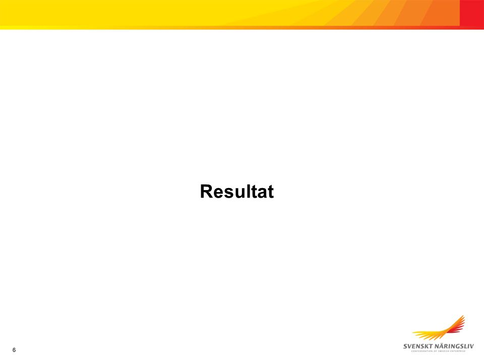 66 Resultat