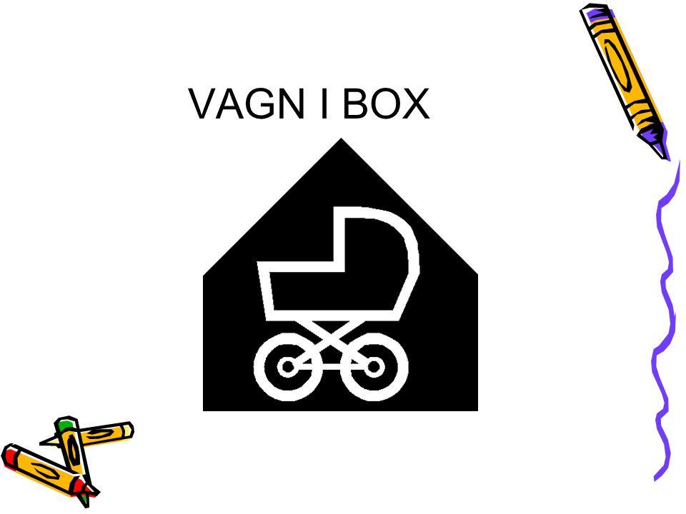 VAGN I BOX