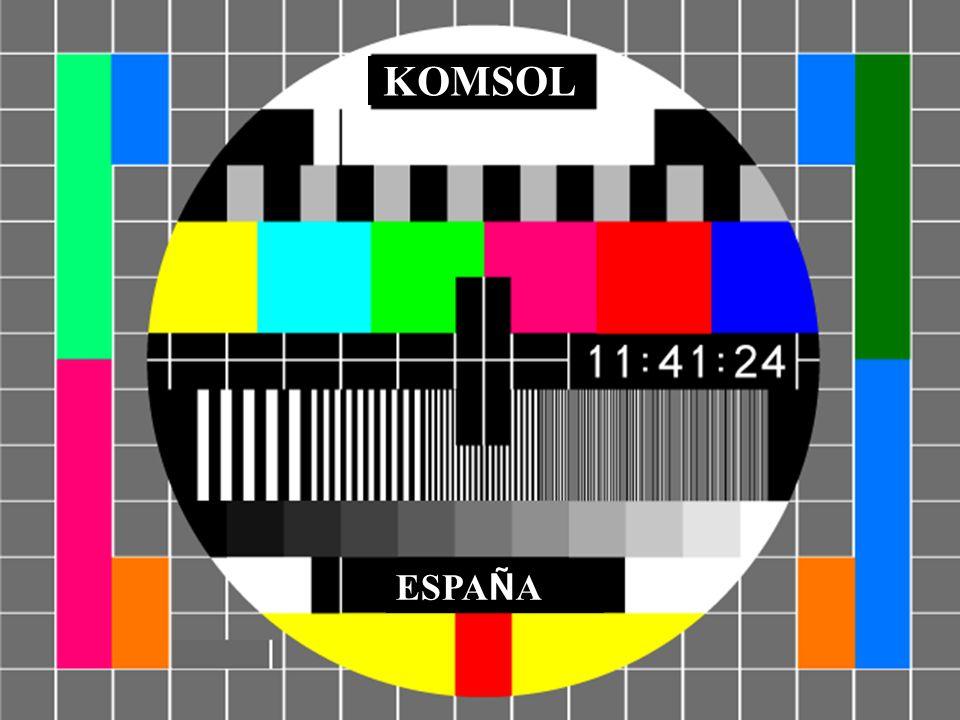 ESPA Ñ A KOMSOL