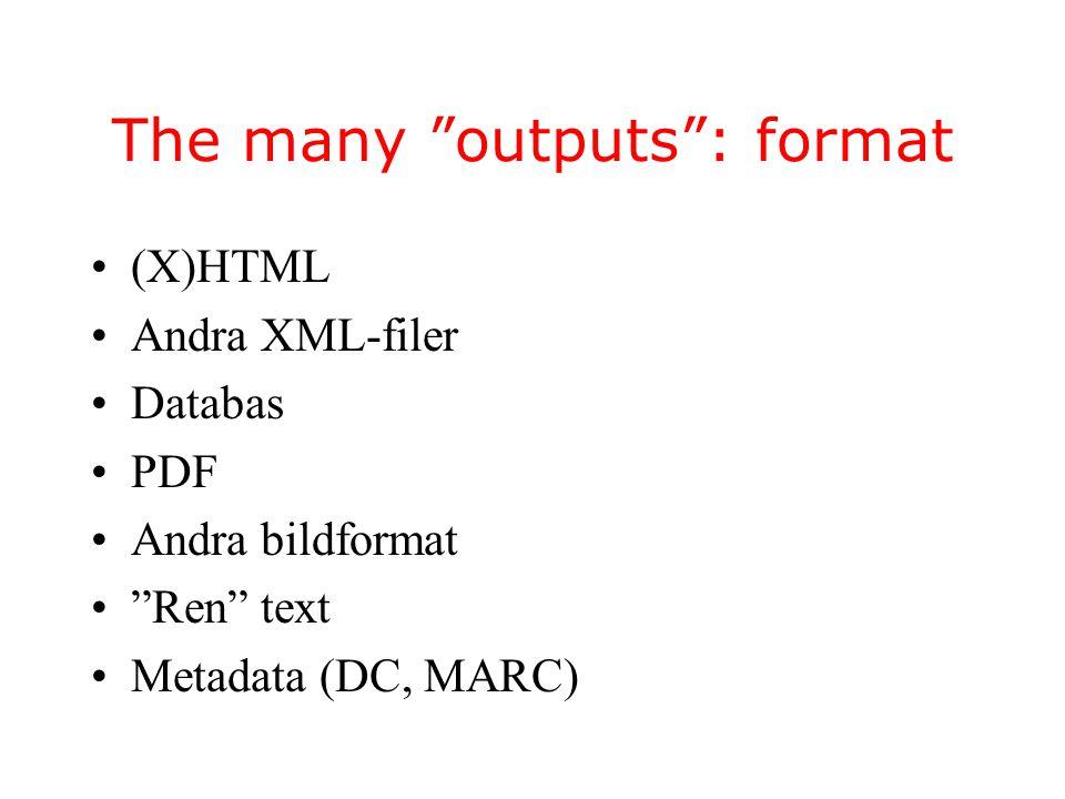 krockar också mellan … olika modaliteter (fr.a.