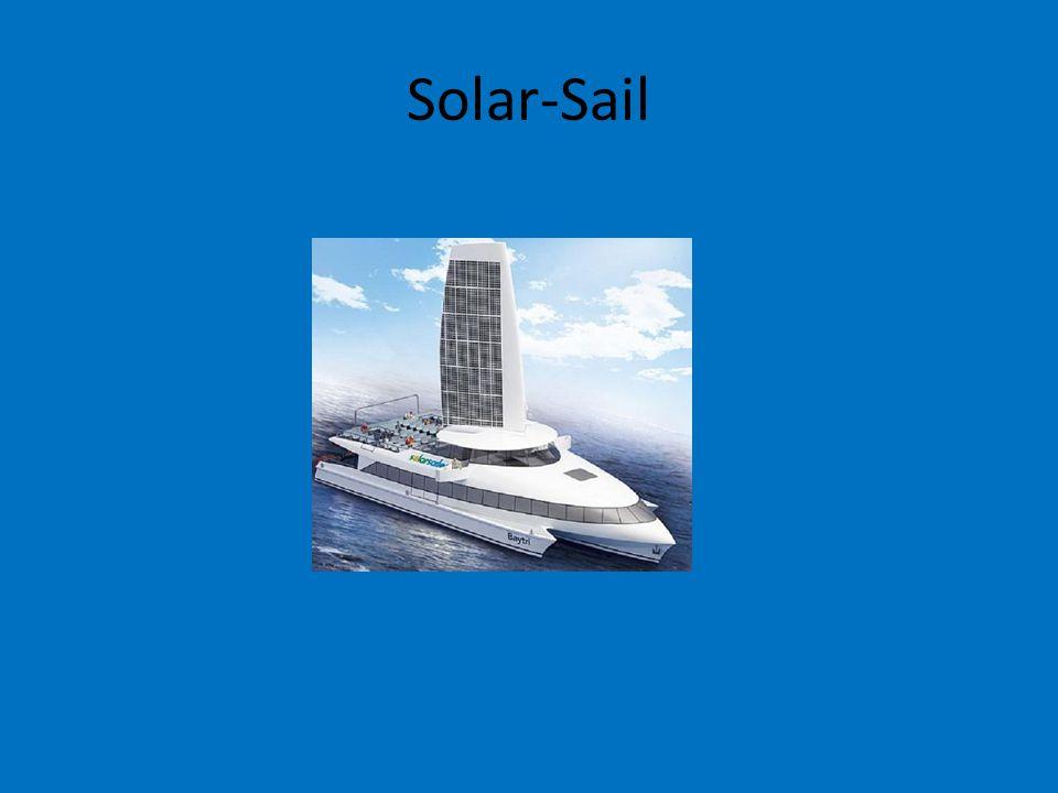 Solar-Sail