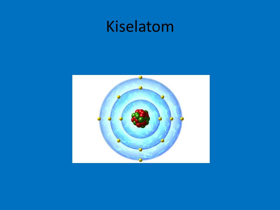 Kiselatom