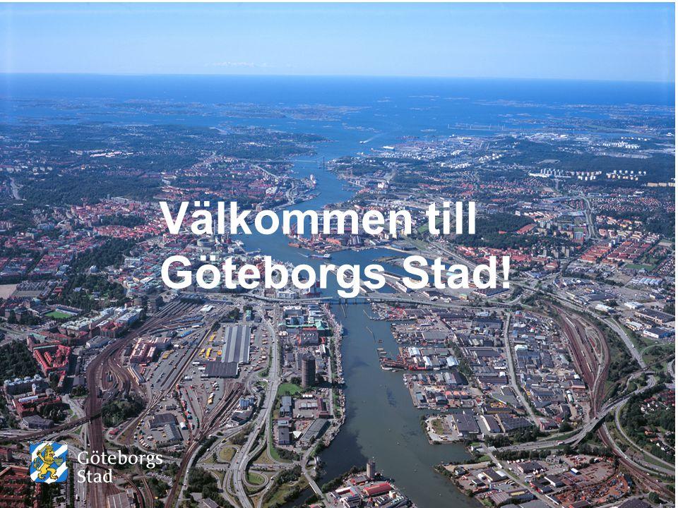 En stad Medborgarperspektiv En stad för alla