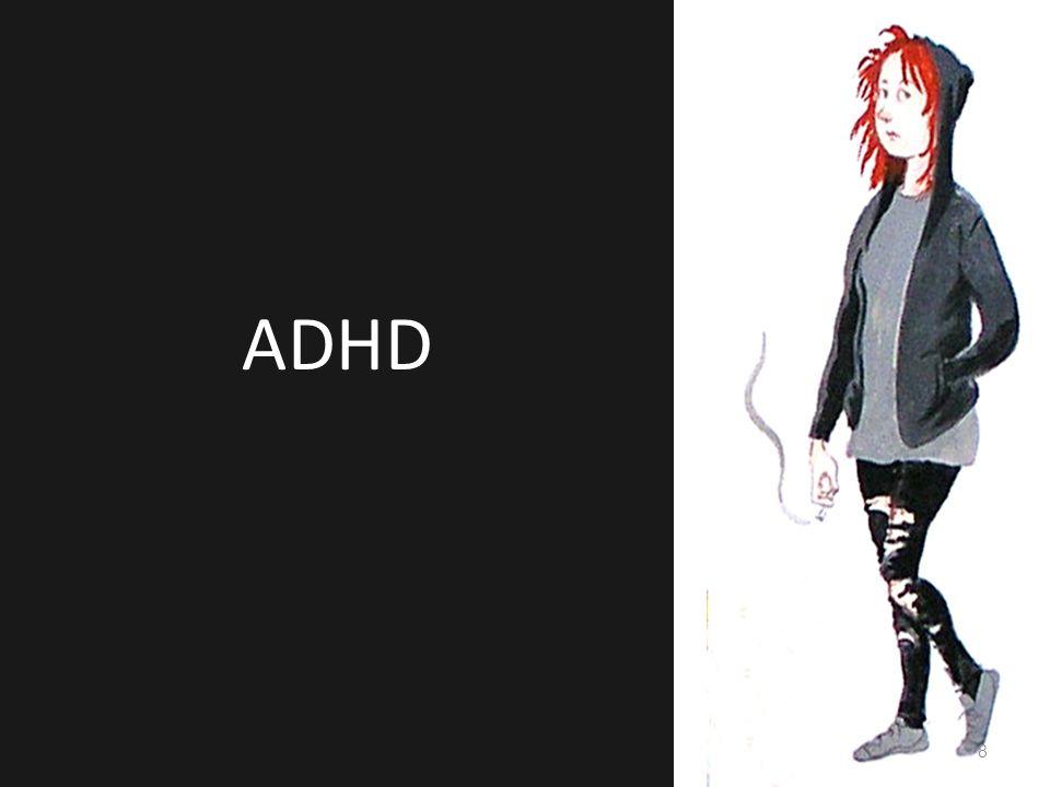 ADHD 8