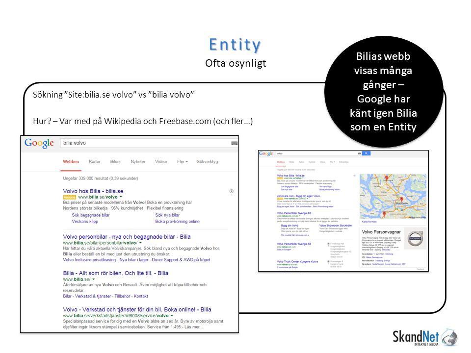 Sökning Site:bilia.se volvo vs bilia volvo Hur.